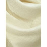 Pashmina omslagdoek, naturel